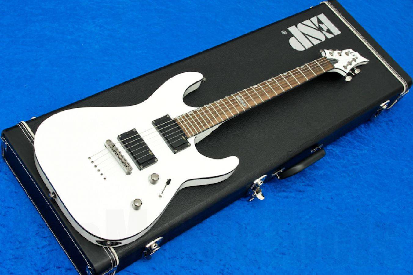 ESP Ltd Horizon H-330NT SW - Snow White