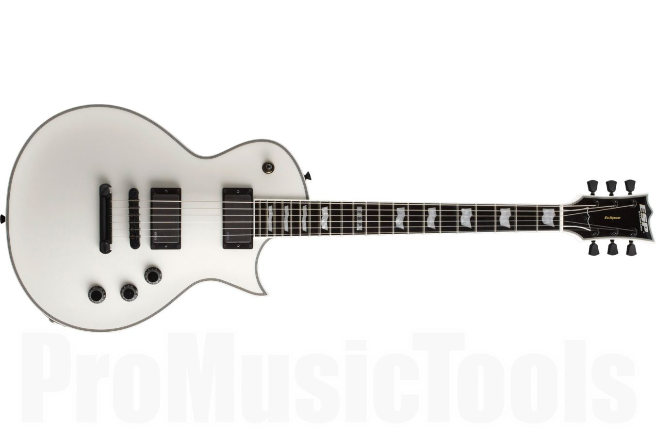 ESP Eclipse-II USA SW - Snow White