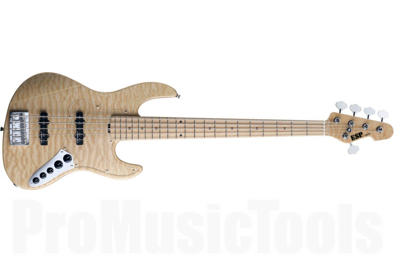 ESP Amaze-DLX 5 NTL - Natural