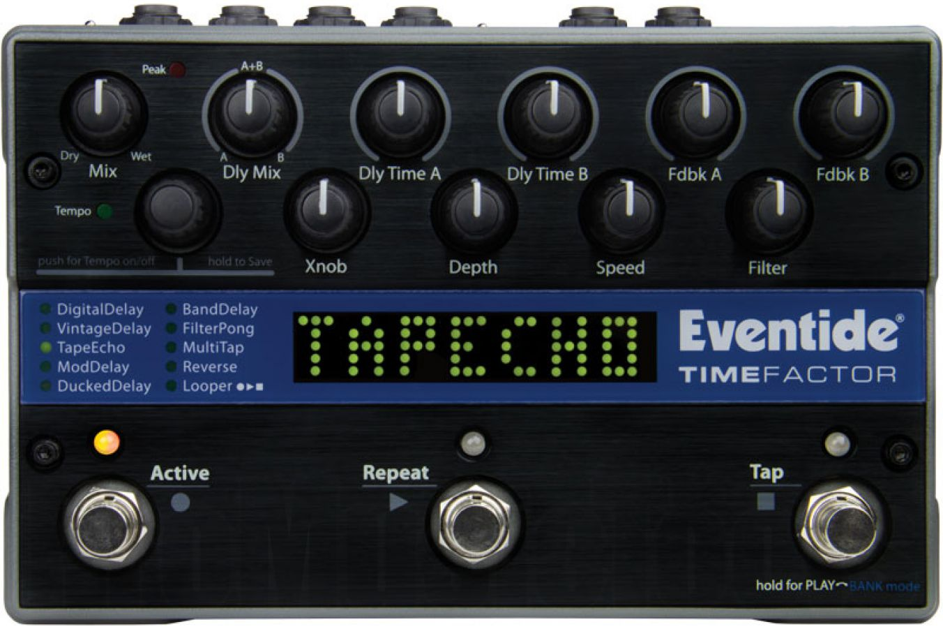 Eventide TimeFactor Twin Delay