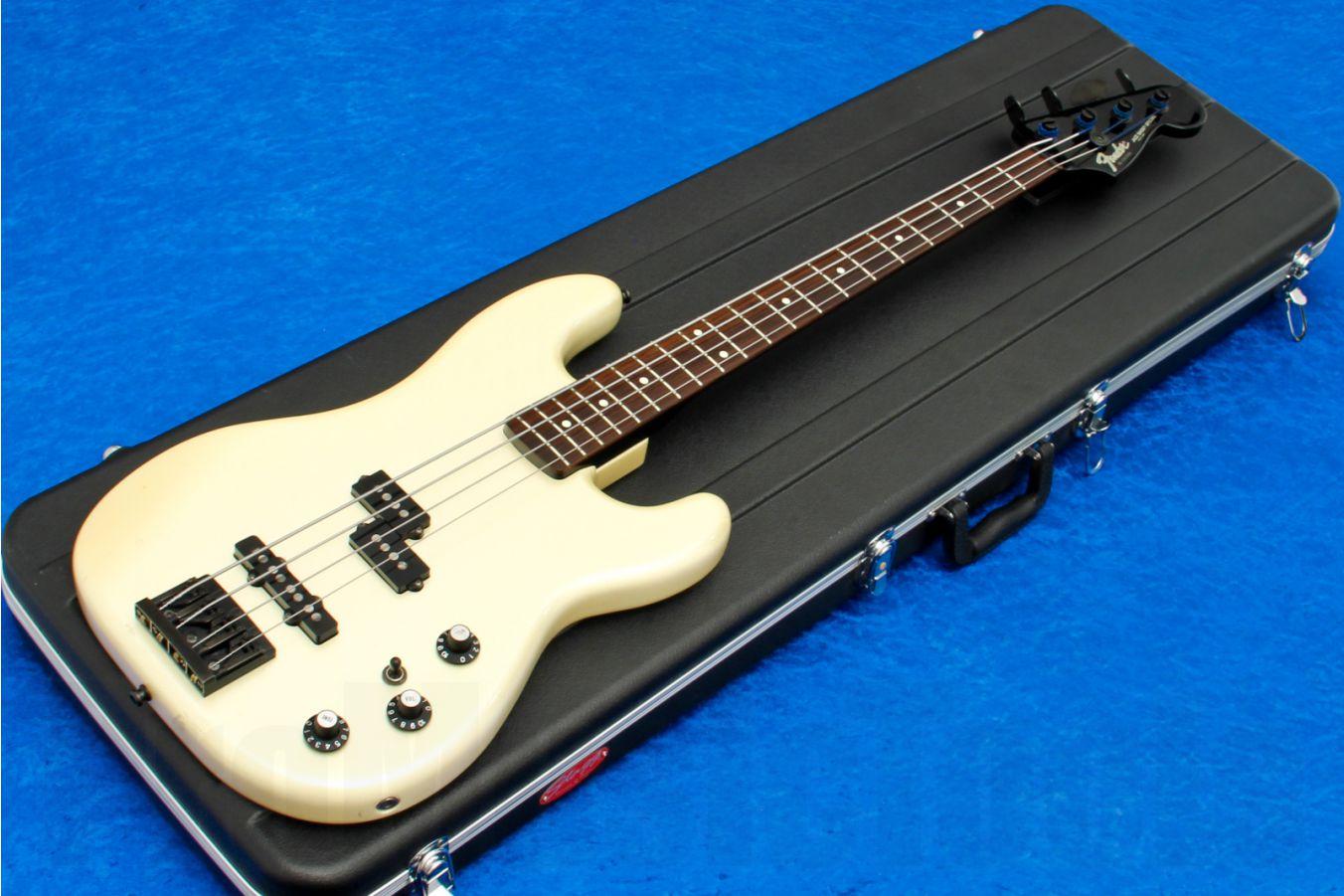 Fender Jazz Bass Special PJ - Made in Japan