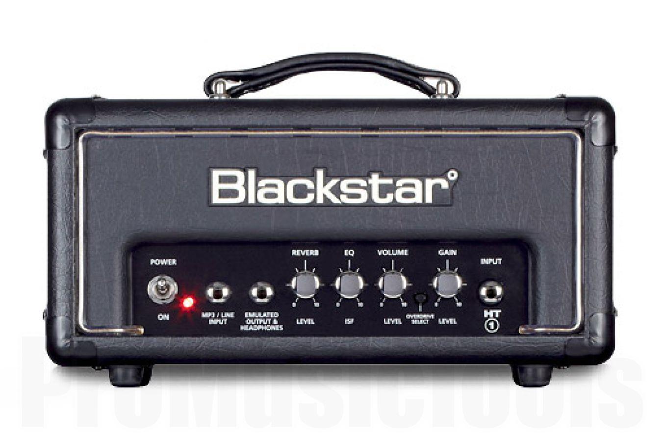 Blackstar HT-1RH Head