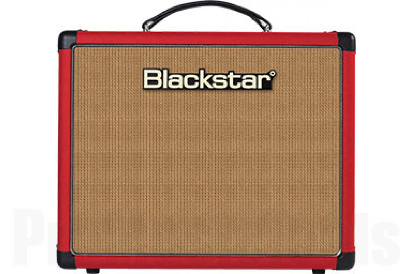 Blackstar HT-5R Combo - Red Limited Edition - b-stock (1x opened box)
