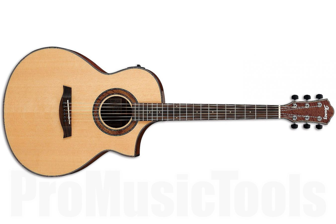 Ibanez AEW23MV NT - Natural - b-stock