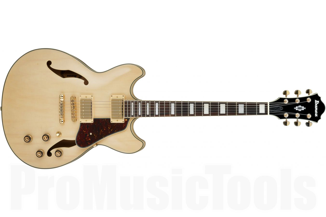 Ibanez AS73G NT Artcore - Natural