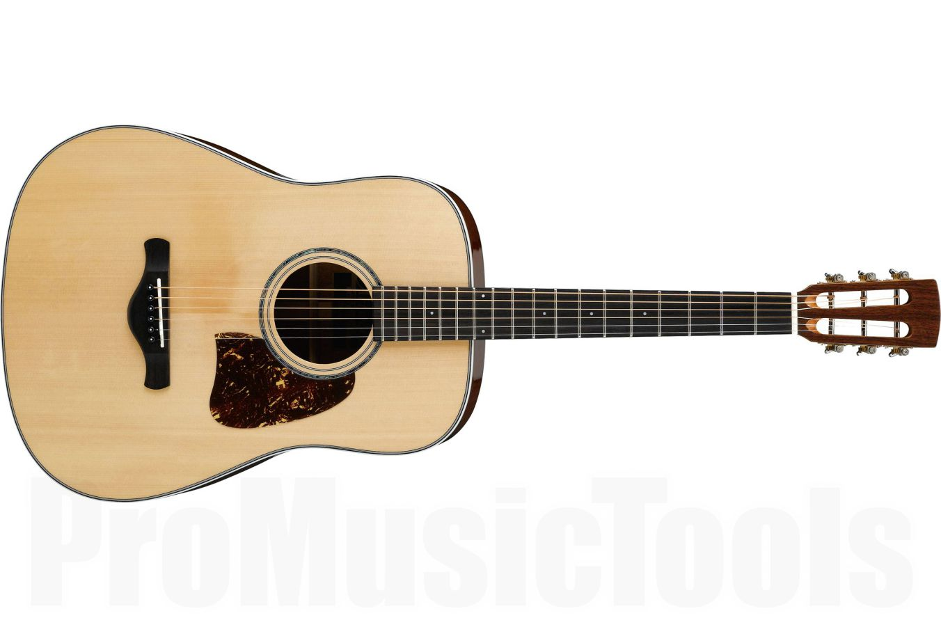 Ibanez AVD1 NT Artwood Vintage - Natural