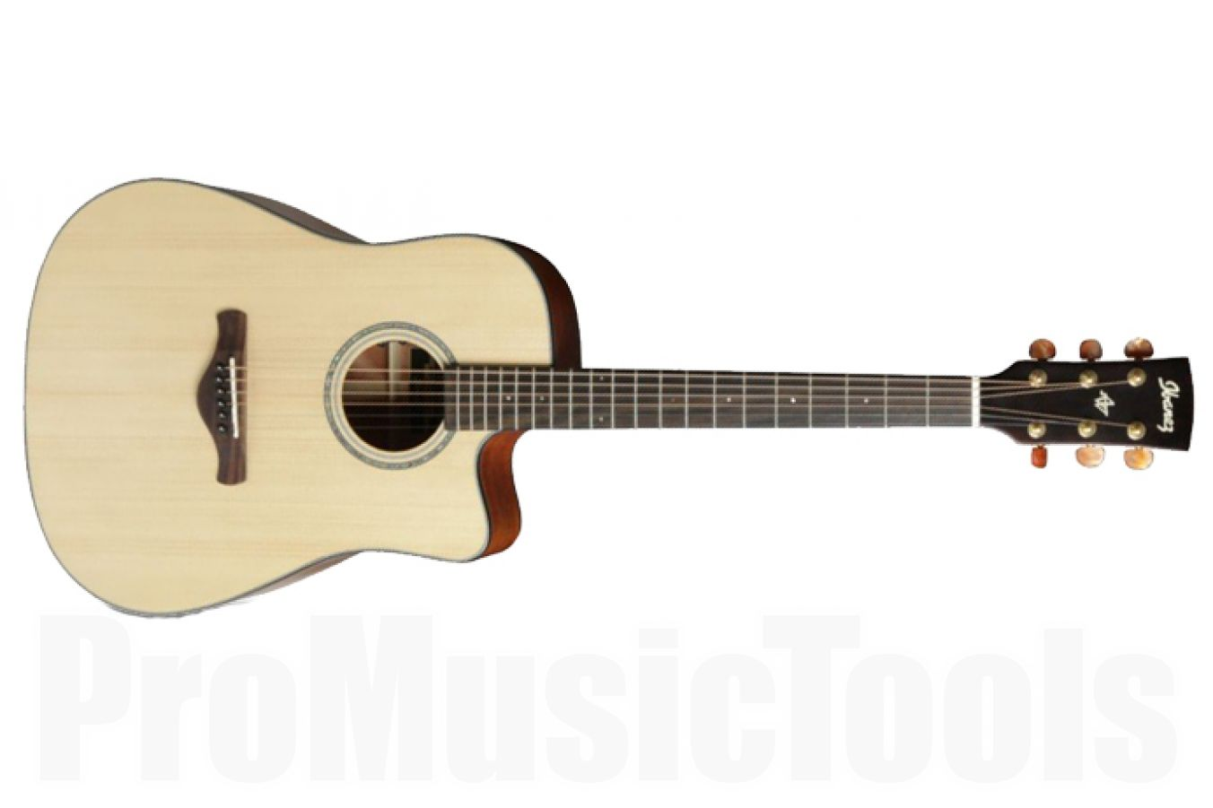 Ibanez AW174CE NT - Natural - b-stock