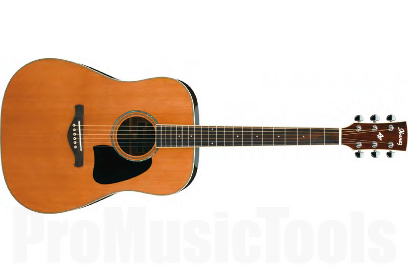 Ibanez AW370 NT - Natural