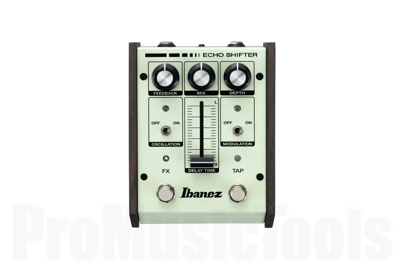 Ibanez ES2 Echo Shifter Analog Delay - demo