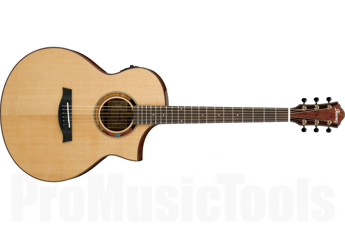 Ibanez AEW120BG NT - Natural - demo