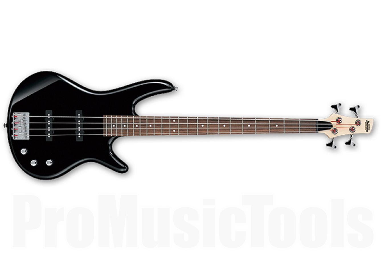 Ibanez GSR180 BK - Black - b-stock (1x opened box)