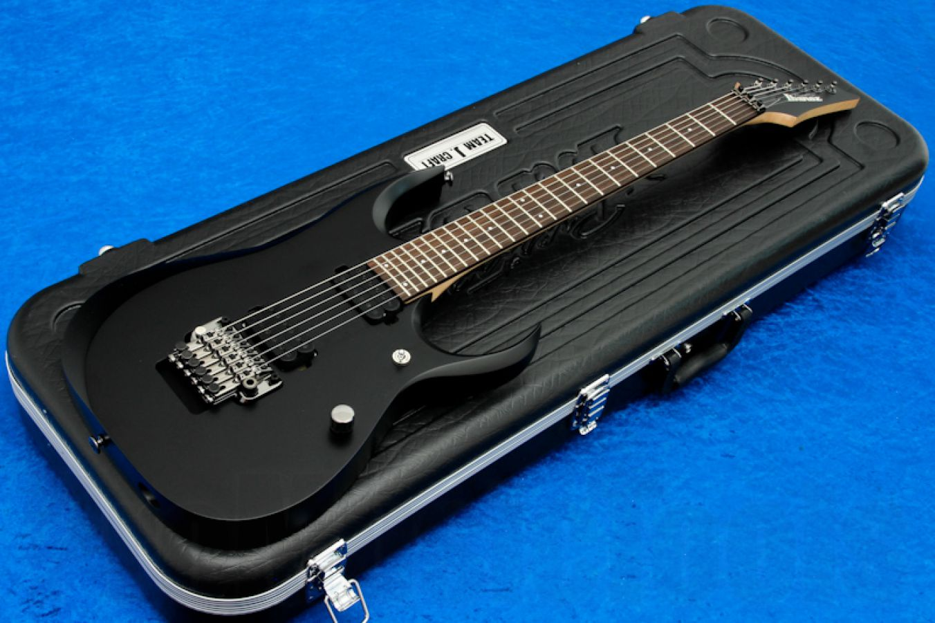 Ibanez RGD2120Z ISH Prestige - Invisible Shadow