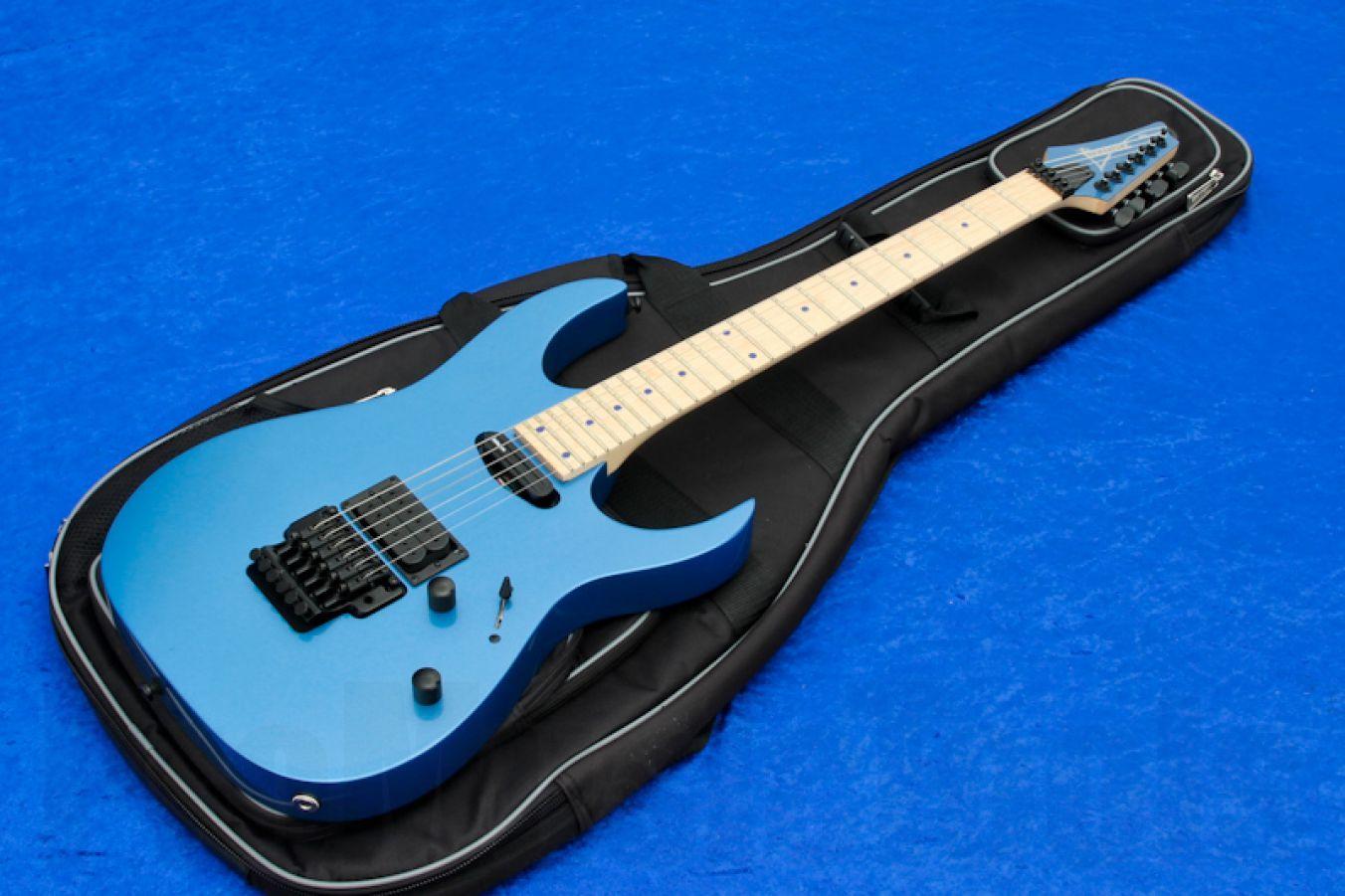 Ibanez RGR465M SOB - Soda Blue
