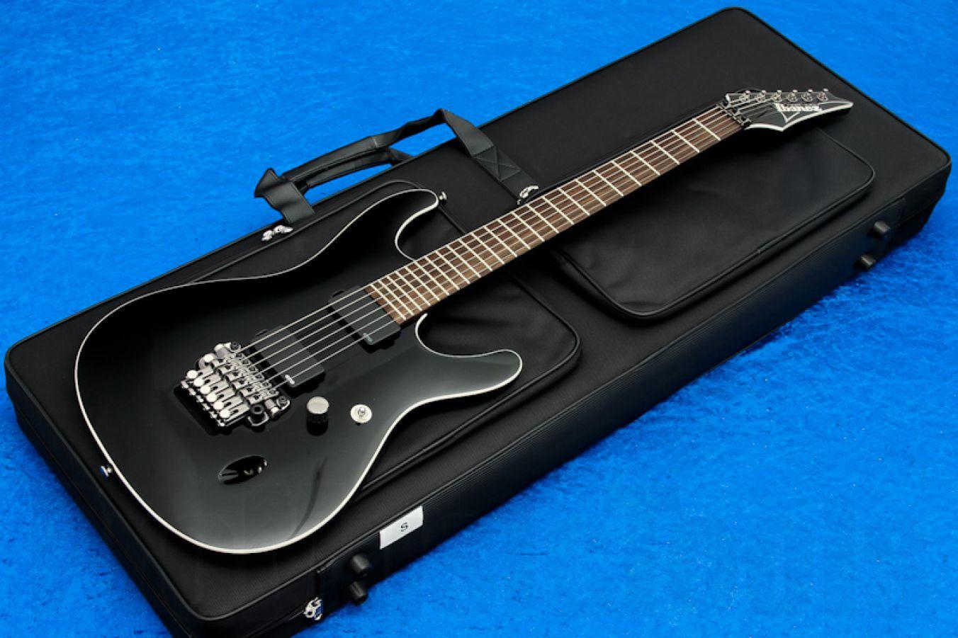 Ibanez S920E BK Premium - Black