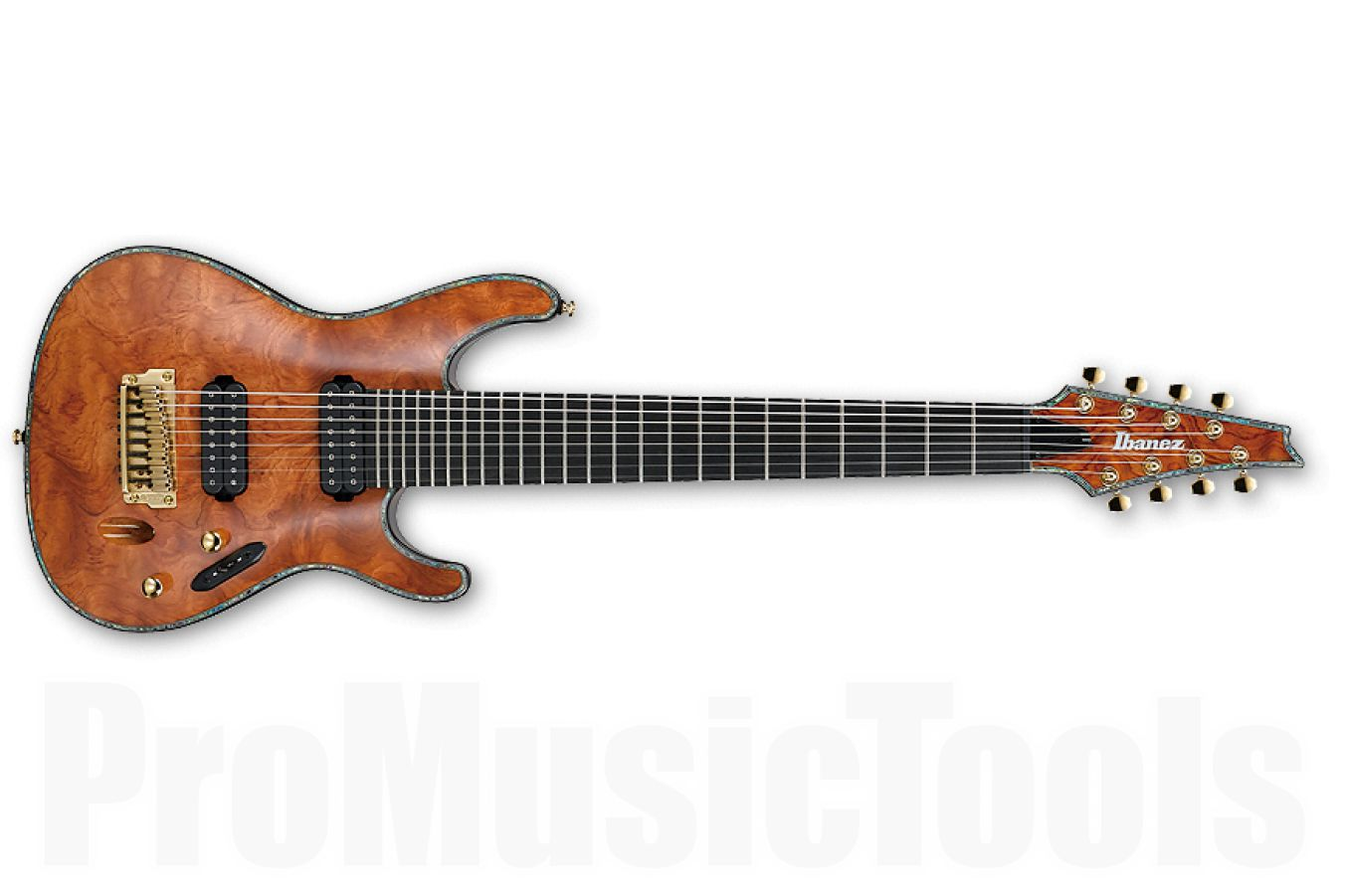 Ibanez SIX28FDBG NT - Natural