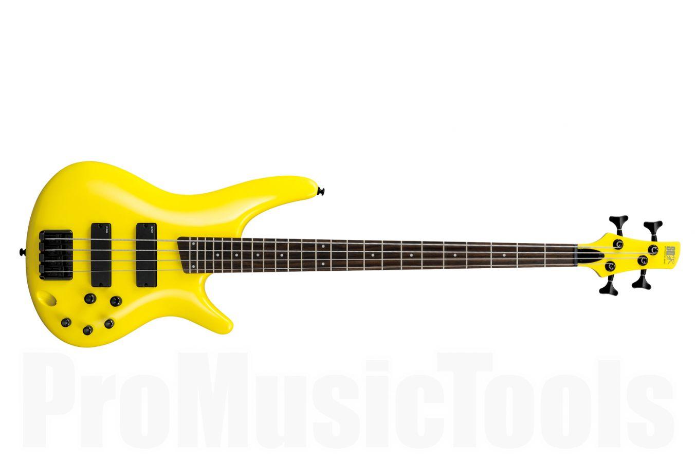 Ibanez SR300B YE - Yellow
