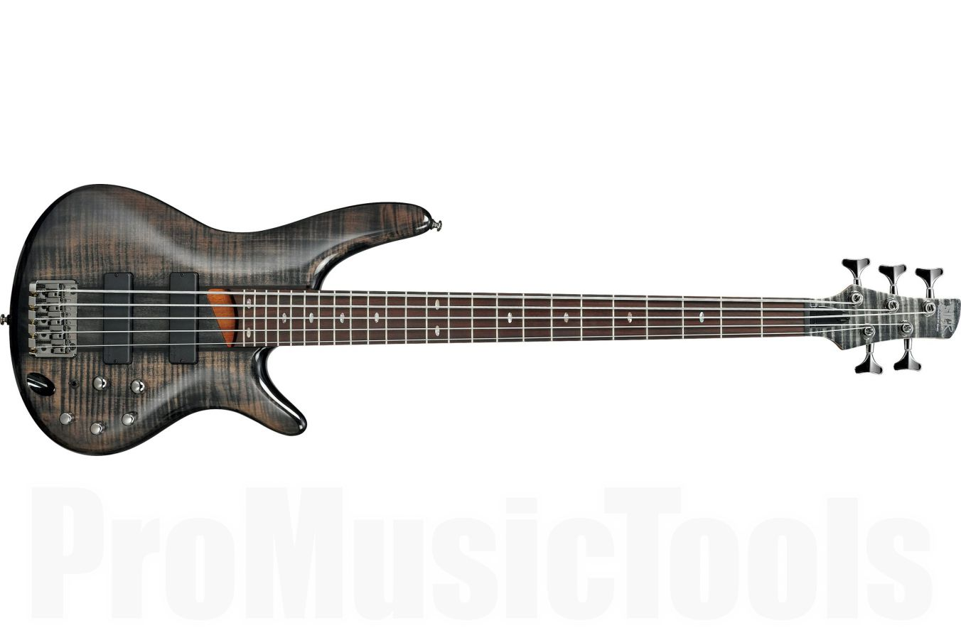 Ibanez SR705 BI - Black Ice