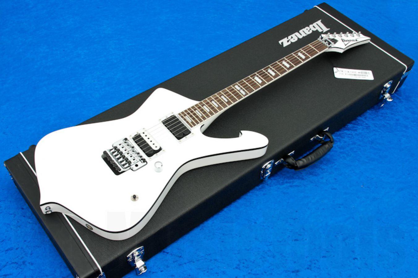 Ibanez STM1 WH - White