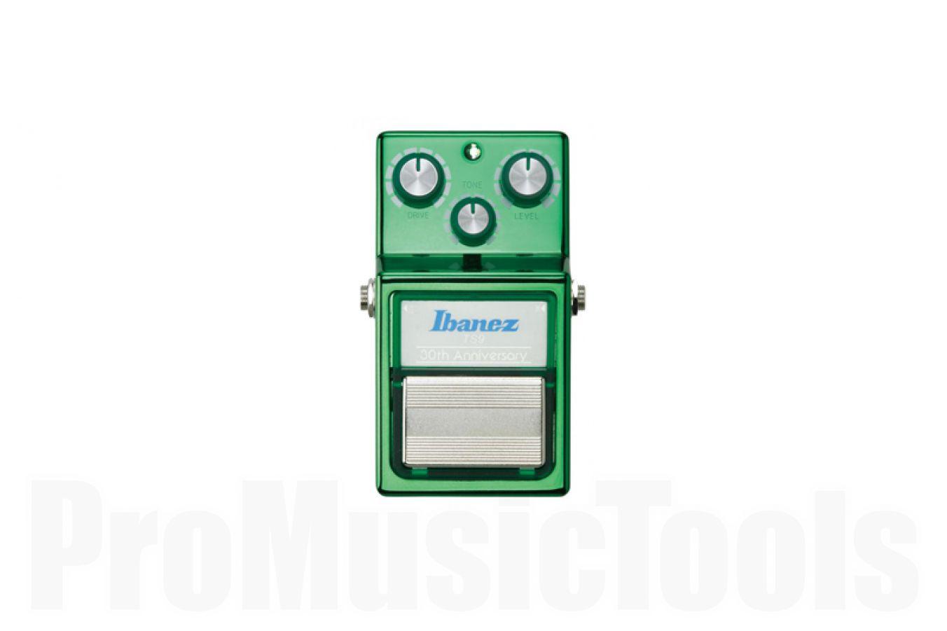 Ibanez TS930TH 30th Anniversary Tube Screamer