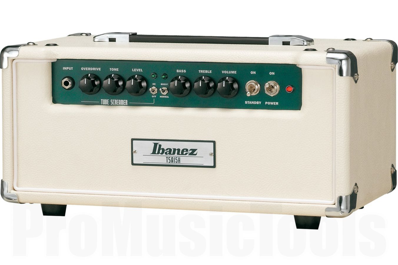Ibanez TSA15H Tube Screamer Head - new in non-original box