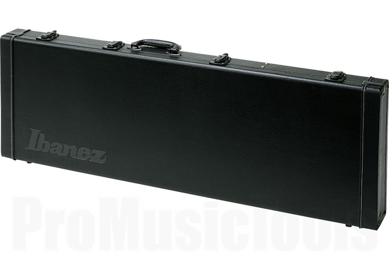 Ibanez W101RG Wooden Case for RG,RG7, RGD, RGD7, RG8, RG9, S, SA