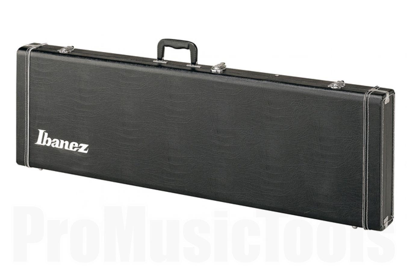 Ibanez W50JTK Wooden Case for JTK RG,RG7, RGD, RGD7, RG8, S, SA