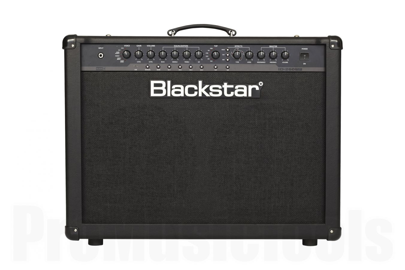 Blackstar ID:260TVP 2x12' Combo