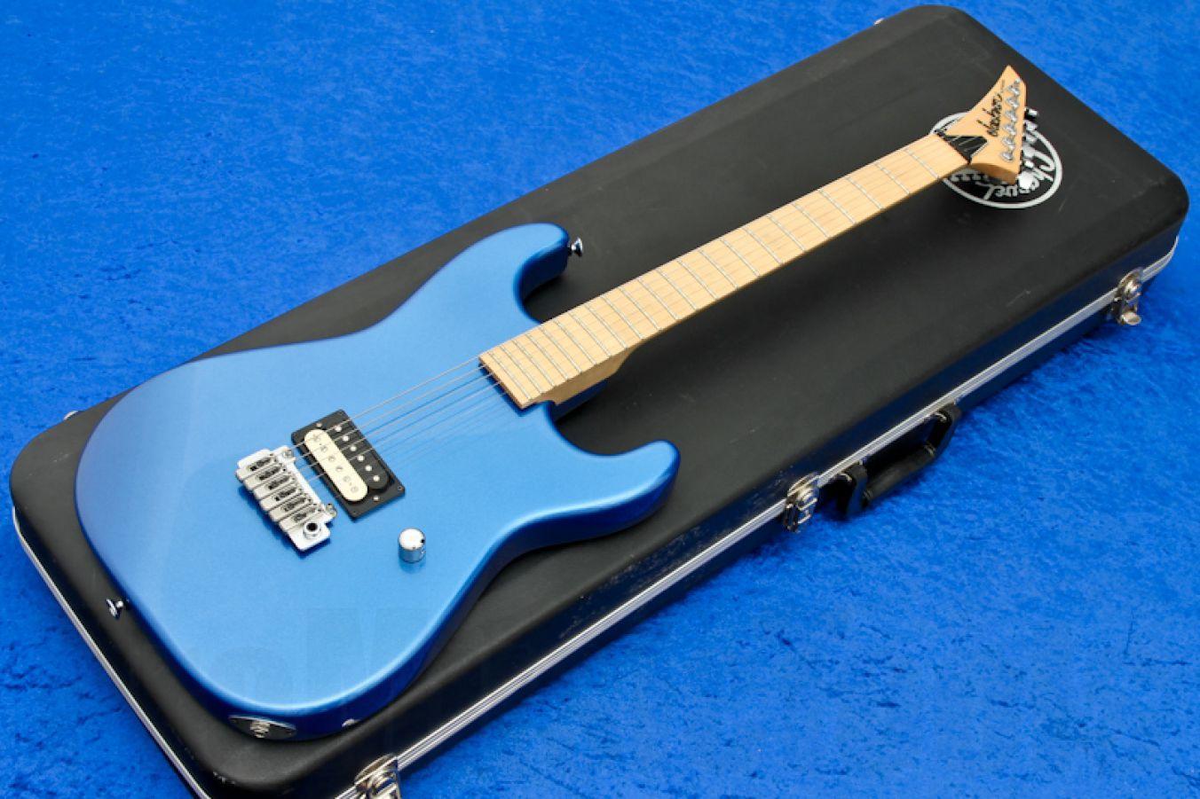 Jackson USA JRS1 EB - Electric Blue