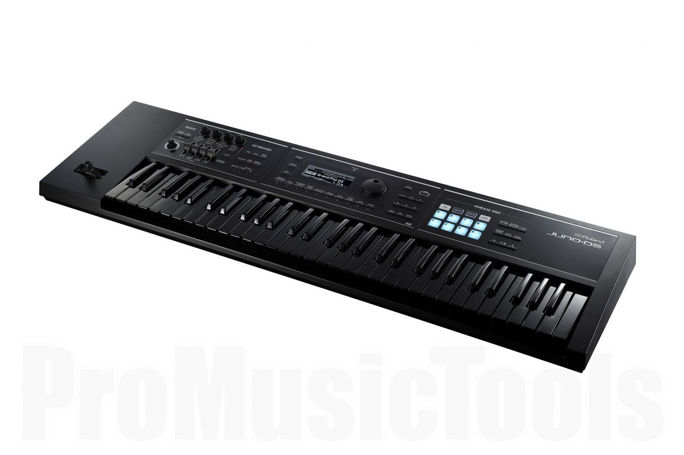 Roland JUNO-DS61B - Black Keyboard Limited Edition