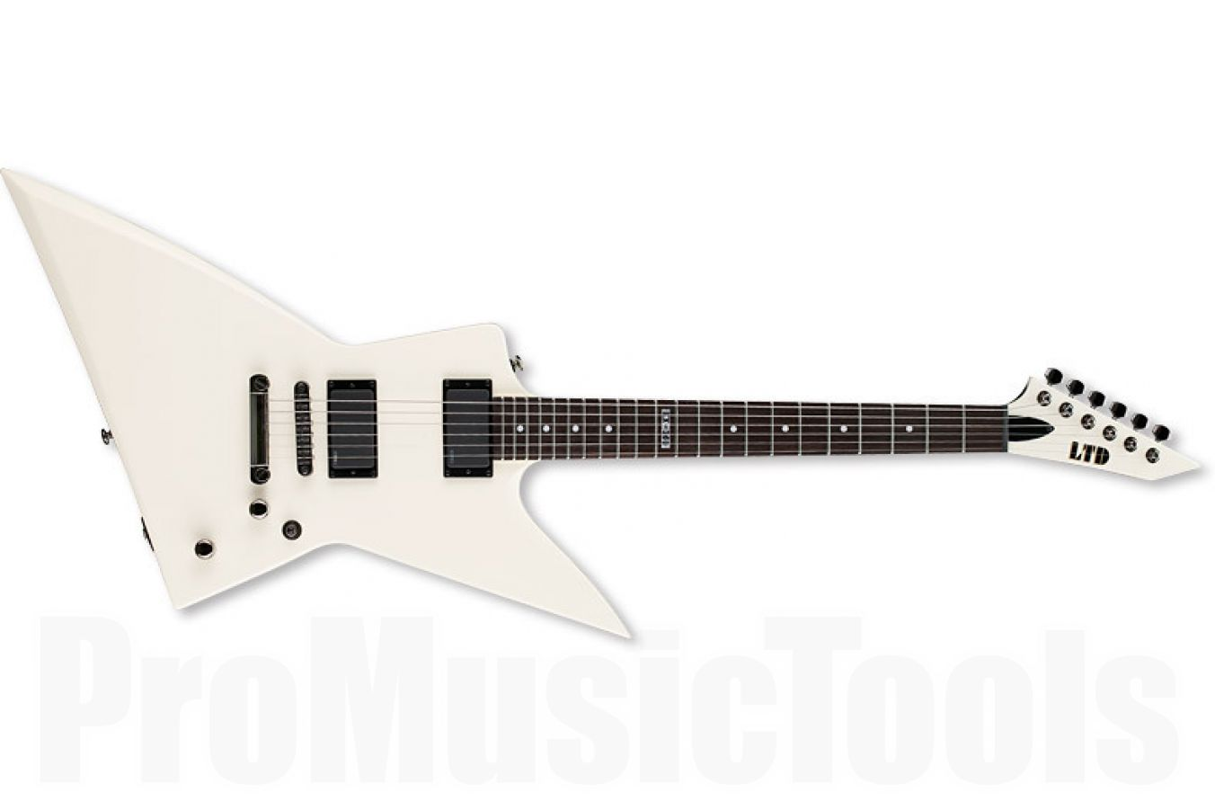 ESP Ltd EX-401 OW - Olympic White