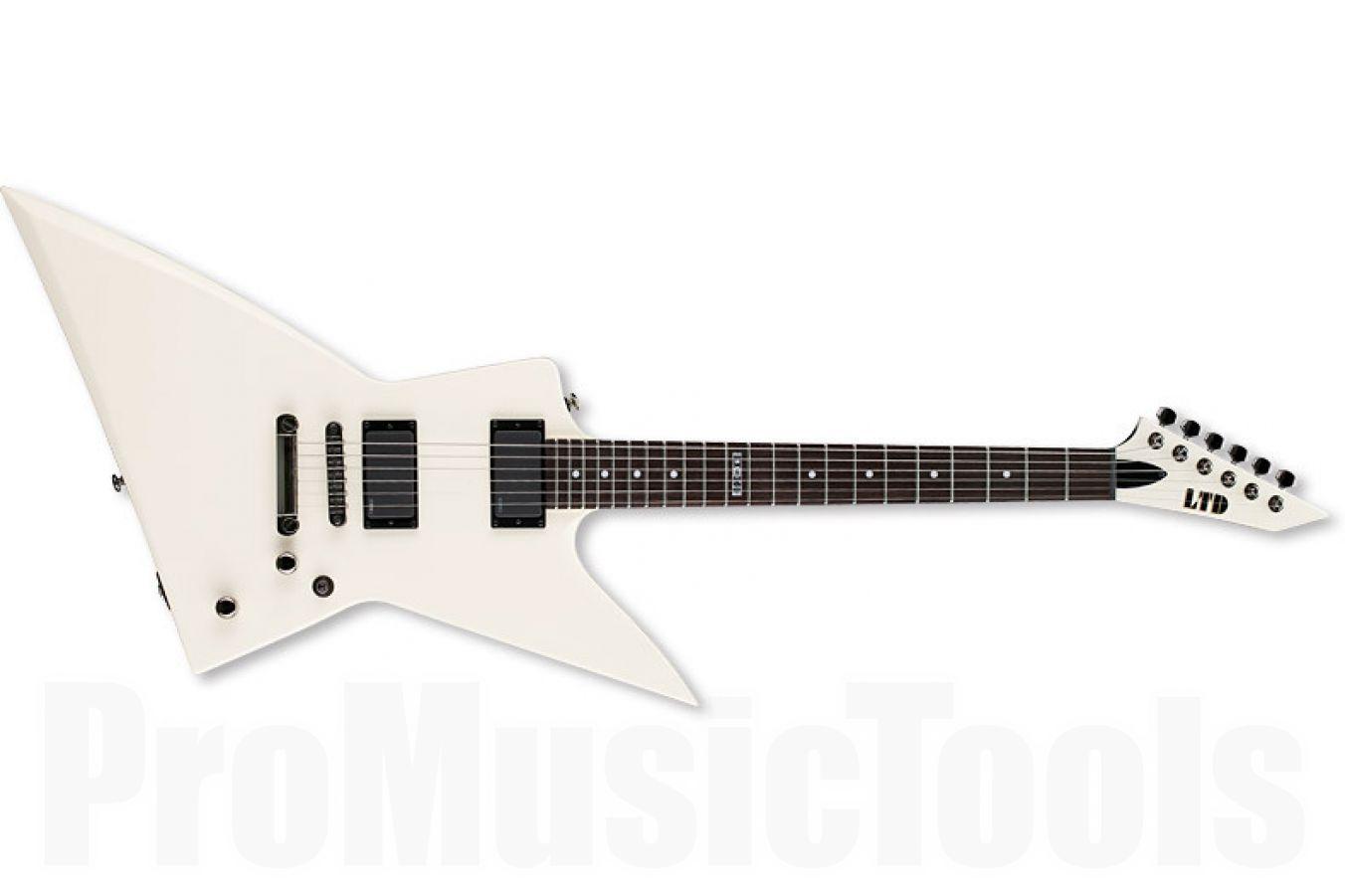 ESP Ltd EX-401 OW - Olympic White