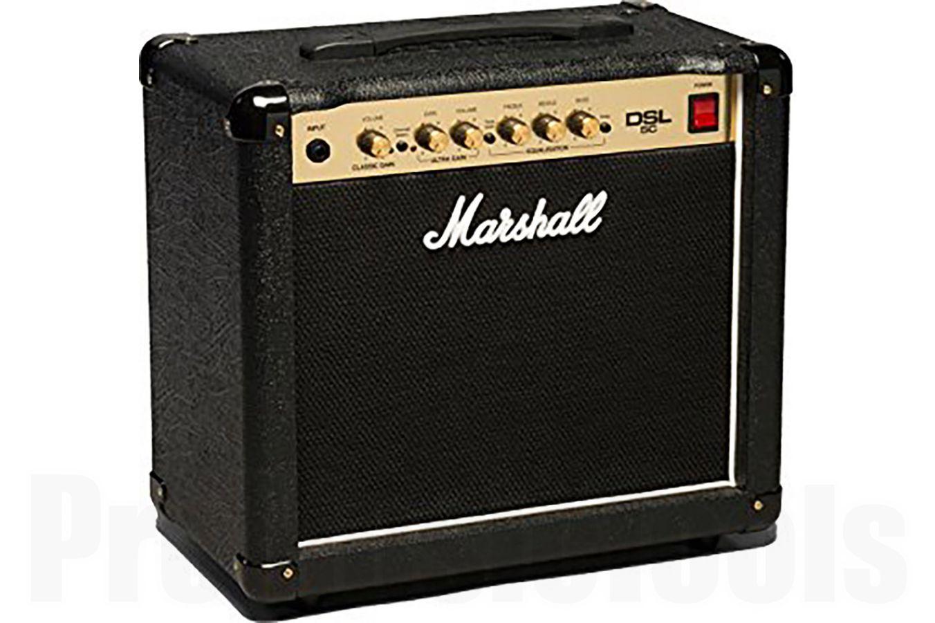Marshall DSL5C 5 Watt Combo