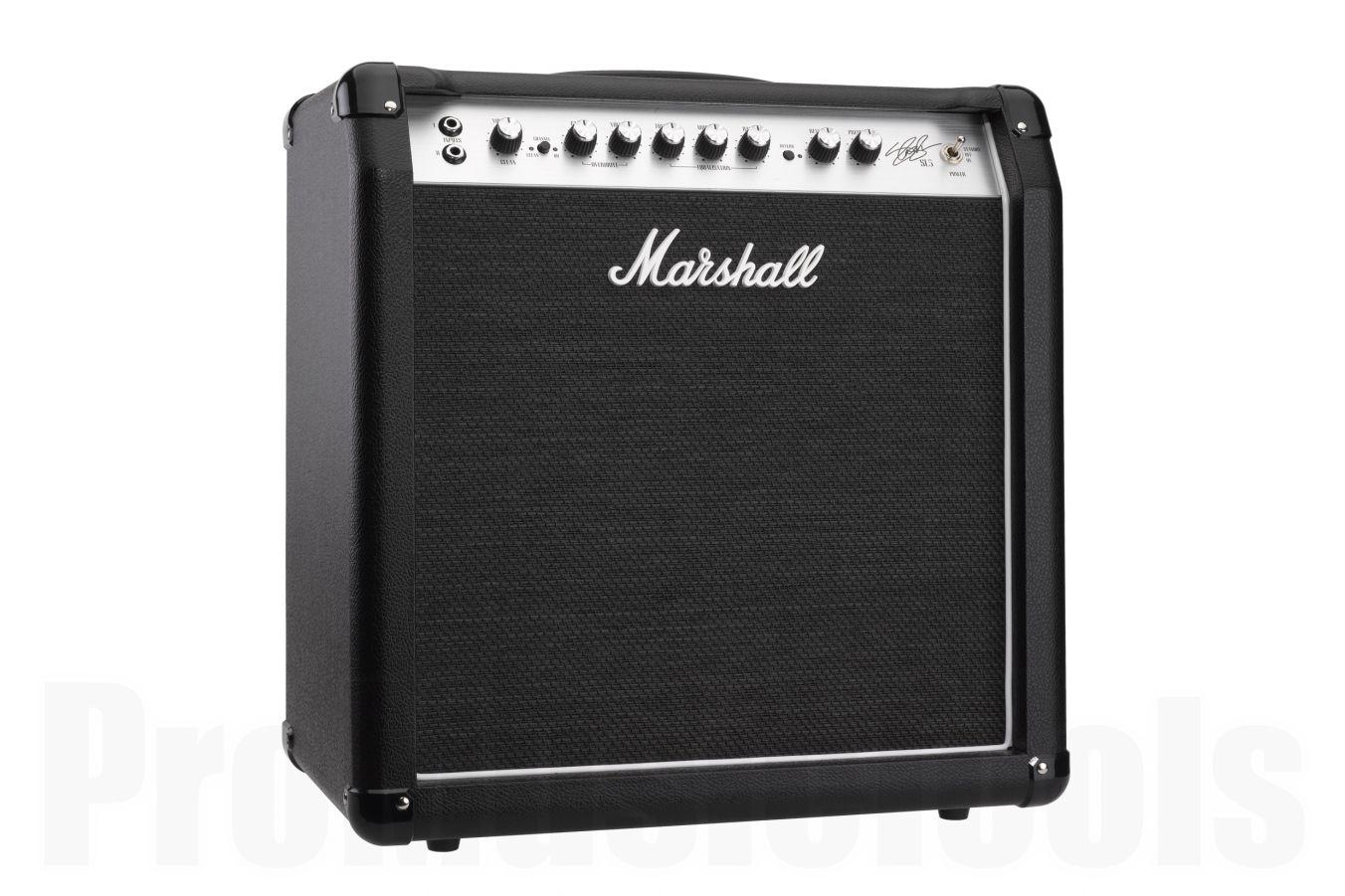 Marshall SL5 Slash Signature Combo