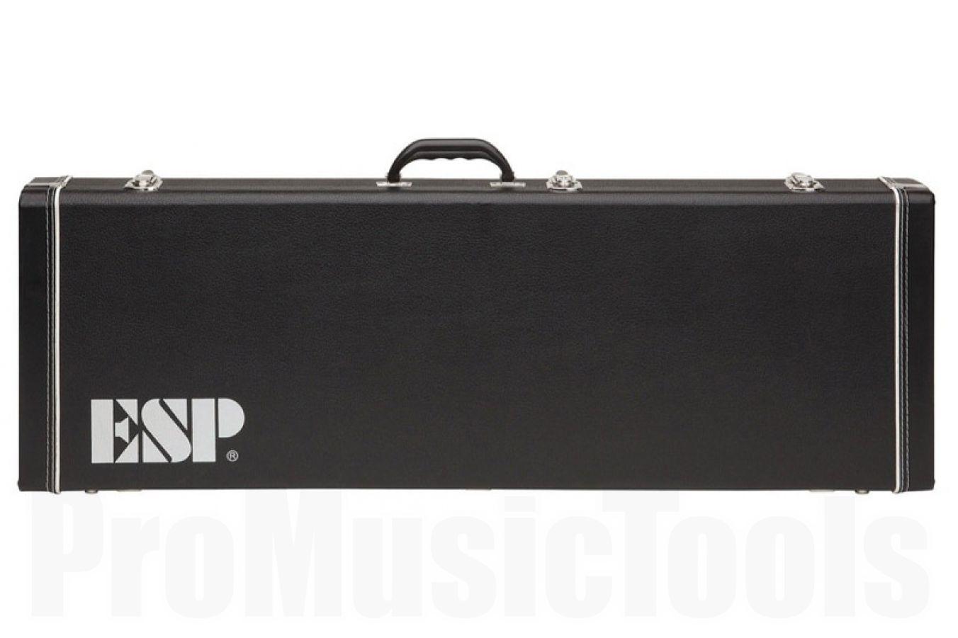 ESP Ltd ST / TE / Strat / Tele Series guitar hardcase