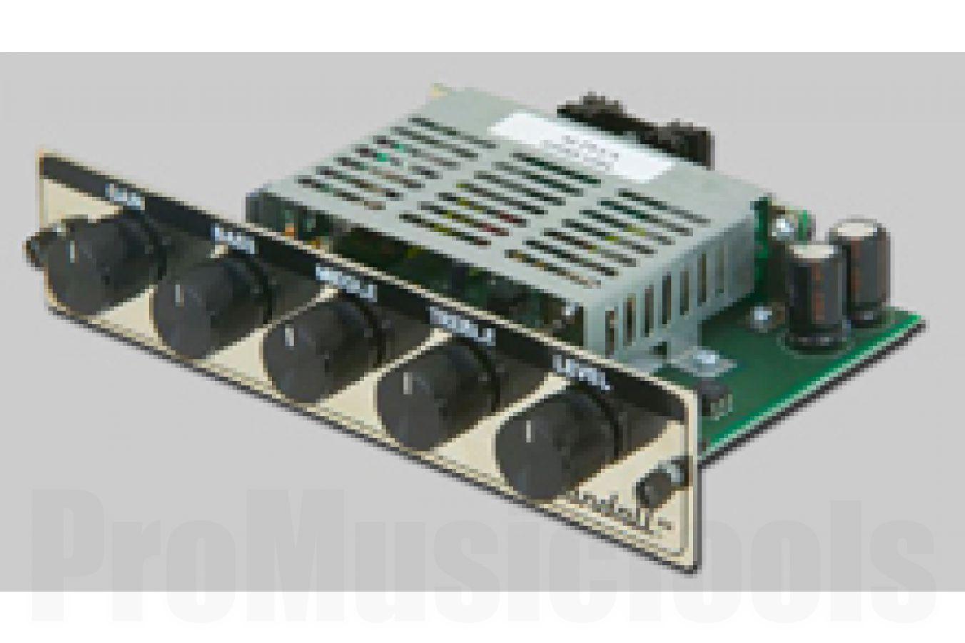 Randall USA MTS Modern guitar amp module