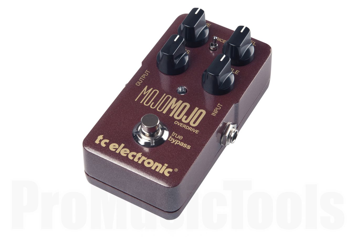 TC Electronic MojoMojo Overdrive - b-stock (1x opened box)
