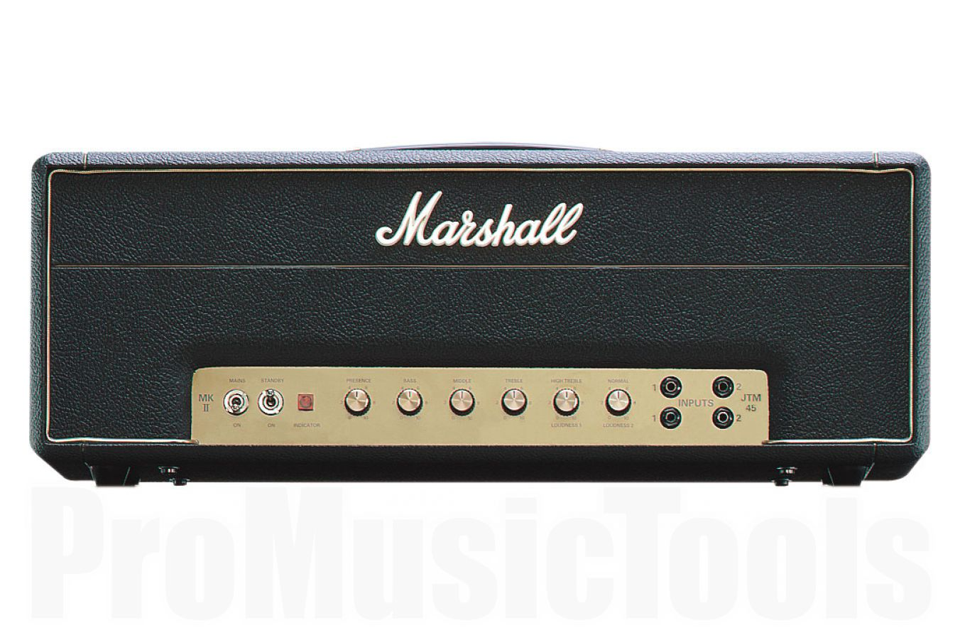 Marshall JTM45 2245 Vintage Re-Issue Series - b-stock (1x opened box)