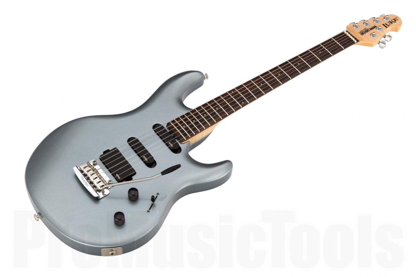 Music Man USA Luke LB - Luke Blue