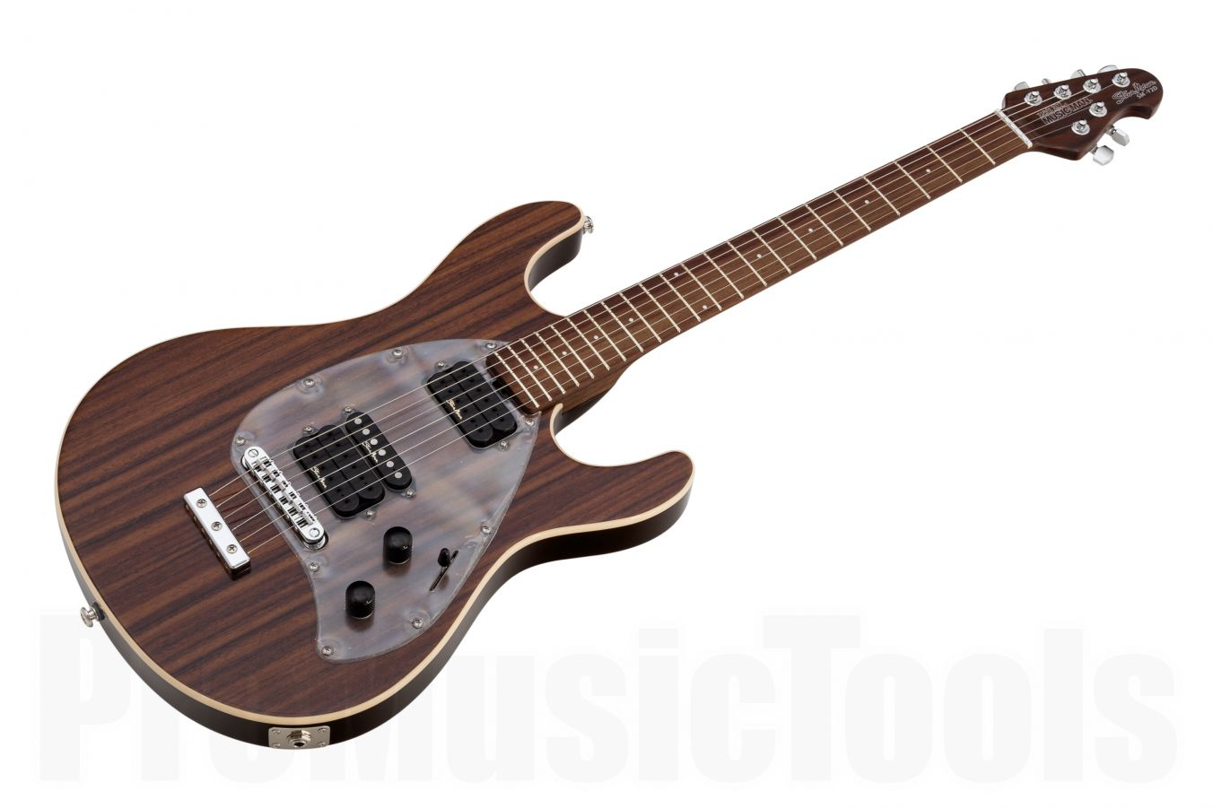 Music Man USA Steve Morse Y2D STD RW - Rosewood Top - Rosewood Neck Limited Edition