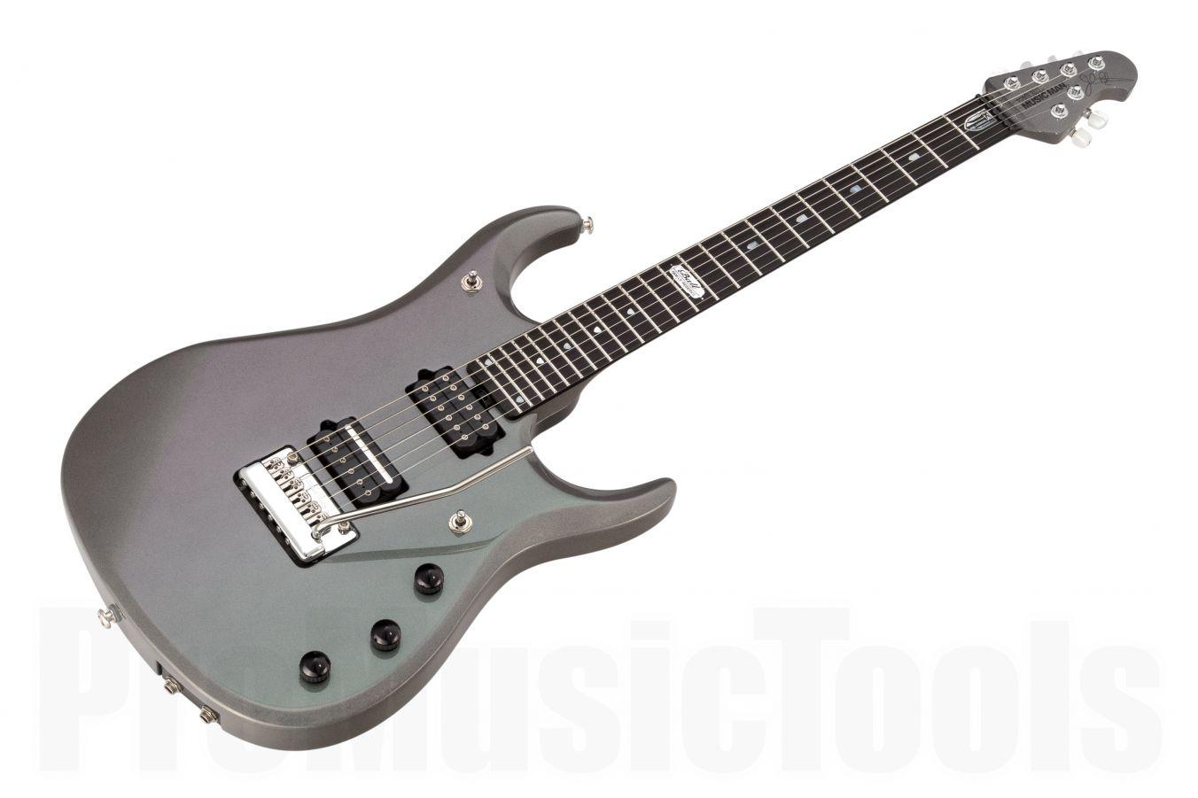 Music Man USA John Petrucci JPXI SL - BFR Sledge Limited Edition