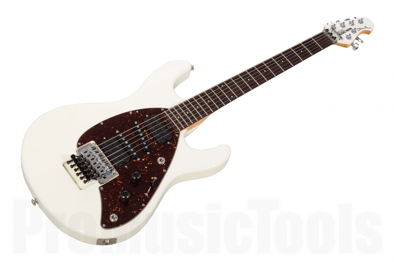 Music Man USA Steve Morse FR WH - White MH