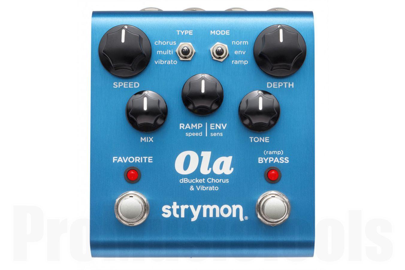 Strymon Ola - b-stock (1x opened box)