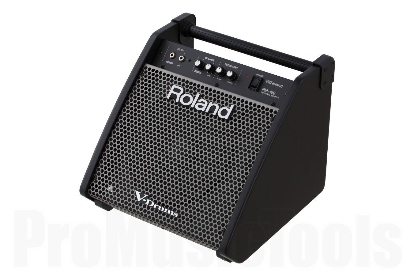 Roland PM-100 Personal E-Drum Monitor