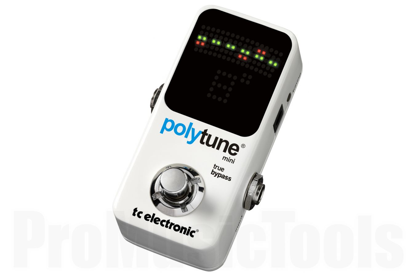 TC Electronic PolyTune mini - b-stock (1x opened box)