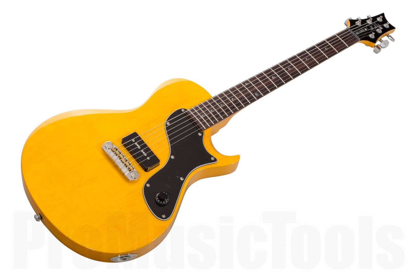 PRS SE One Limited Edition - Vintage Amber