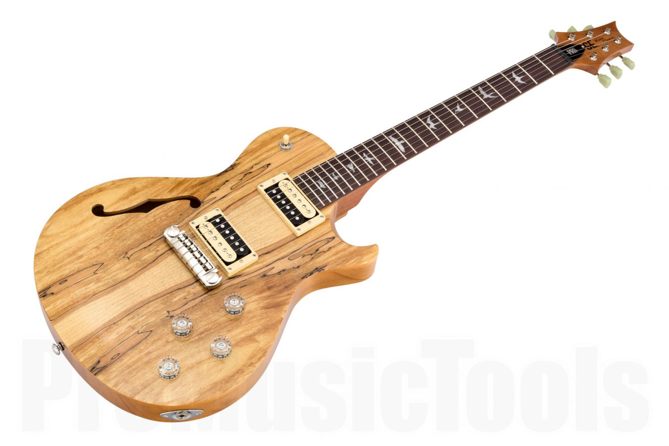 PRS SE Zach Myers Signature SPALT - Spalted Maple Limited Edition