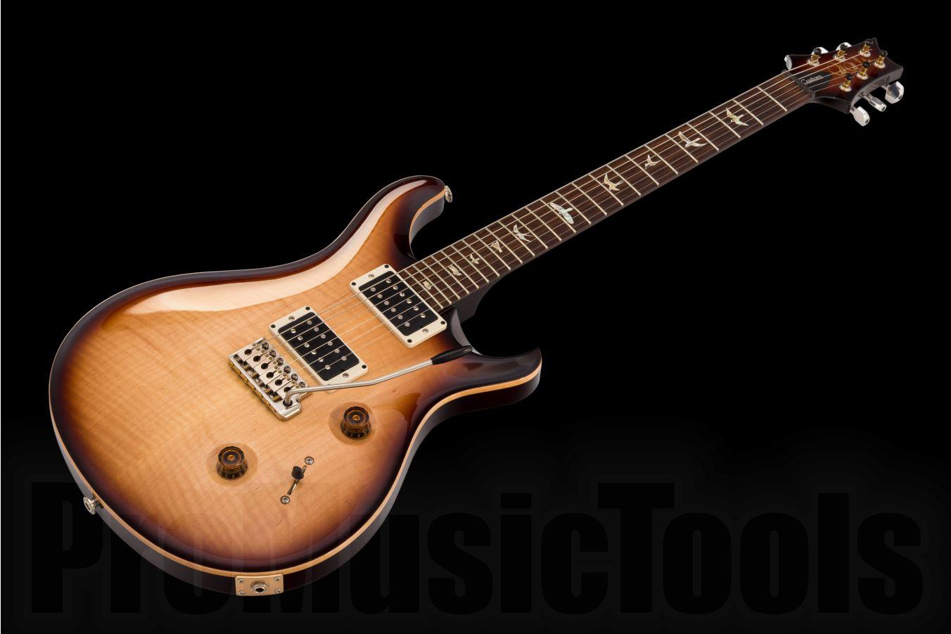 PRS USA Custom 24 OY - Boyd Burst