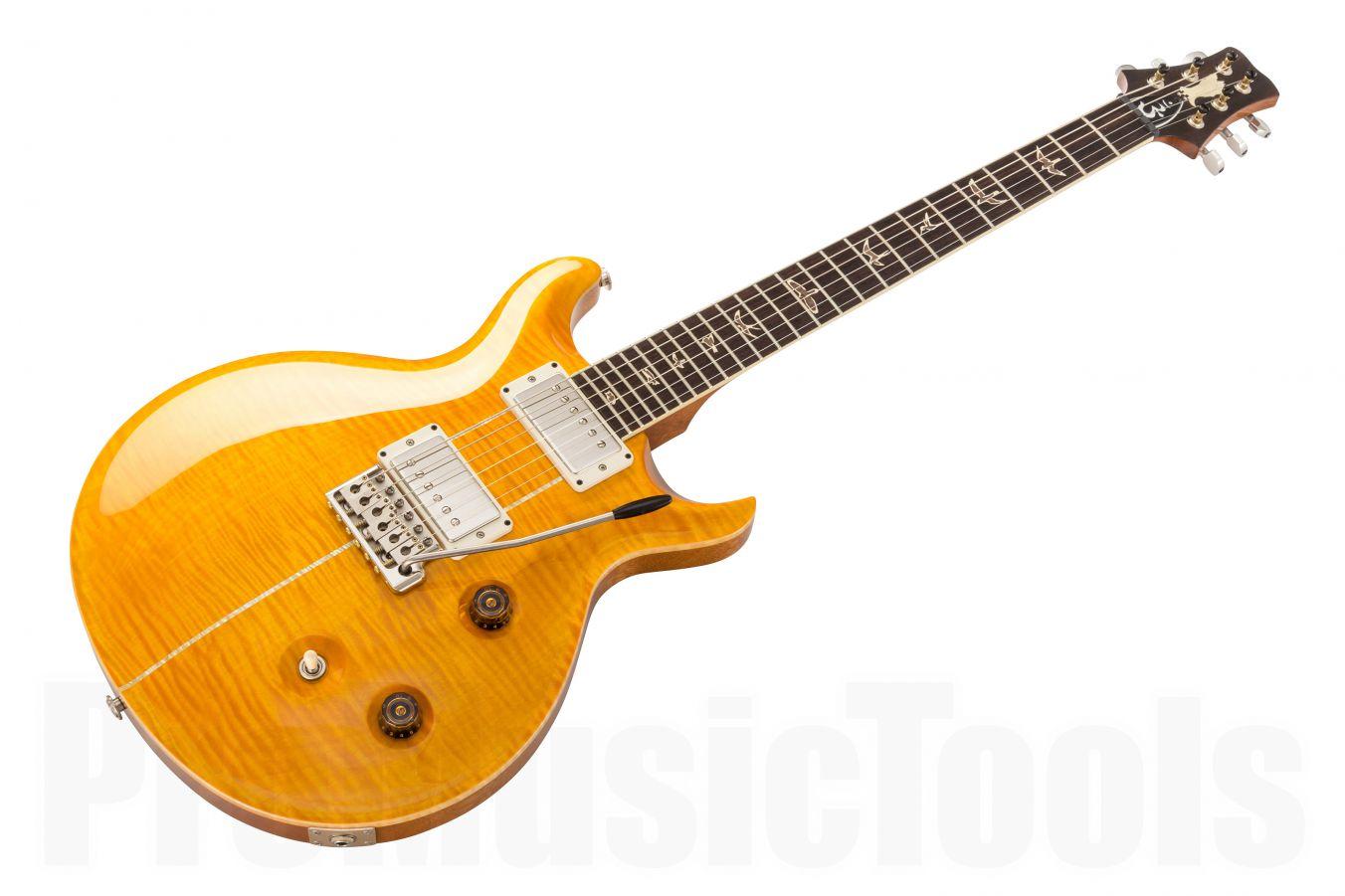 PRS USA Santana SY - Santana Yellow