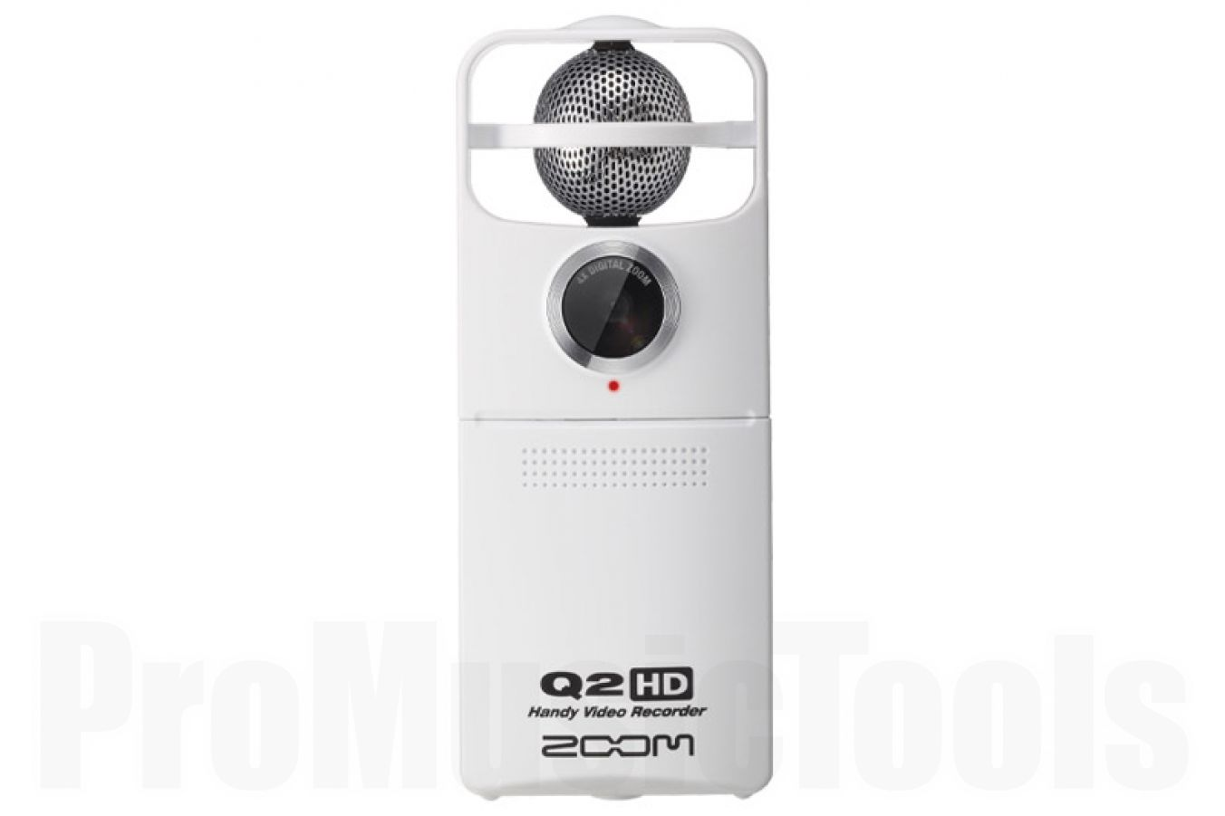 Zoom Q2 HD - retoure 1x opened