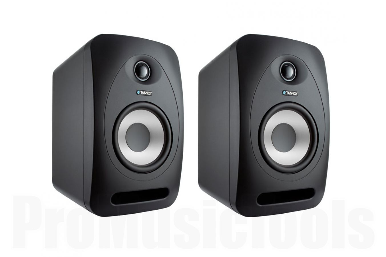 Tannoy Reveal 502 Active - PAIR BUNDLE SET - demo